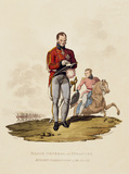 Major General of Infantry Knight Commander of the Bath, 1812