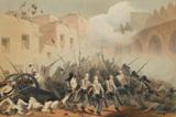 Storming of Delhi, 1857