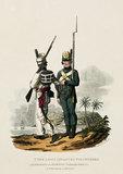 York Light Infantry Volunteers, 1812