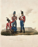 Cadets of the Royal Military College at Sandhurst. Junior Department, 181