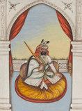 Maharajah Sher Singh