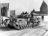 Churchill tank, 1944