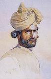 82nd Punjabis, Awan (Punjabi Musalman), 1908 (c)