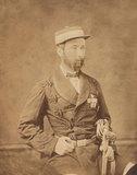 Lieutenant-Colonel Garnet Wolseley, 1860