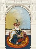 Nawab Sarfaraz Khan