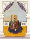 Sirdar Runjodh Singh
