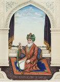 Nawab Mozaffir Khan