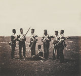 68th (Durham) Regiment of Foot (Light Infantry), 1855