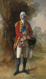 William Henry, 1st Duke of Gloucester, 1775 (c)