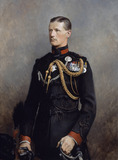 The Hon Lieutenant Frederick Hugh Sherston Roberts, 1899 (c)