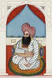 Shah Ayub Shah Padishah