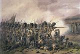 Battle of Alma, 1854