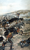Battle of the Alma, 1854