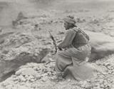 A Mahsud tribesmen, 1919 (c)