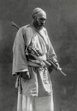 A frontier tribesmen, 1919 (c)