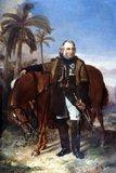 Lieutenant General Sir Charles Napier, 1853