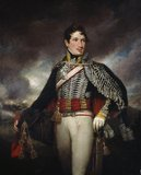 Lieutenant Andrew Finucane, 10th (Prince of Wales's own) Regiment of (Light) Dragoons (Hussars), 1811
