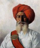 Ganda Singh, 1894
