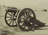 Afghan field gun, 1879 (c)