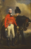 General Francis Rawdon-Hastings, 2nd Earl of Moira, 1813 (c)