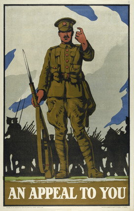 'An Appeal to You', 1915 (c)