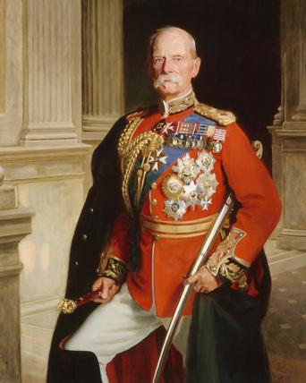 Field Marshal Lord Roberts of Kandahar, Pretoria and Waterford VC KG KP GCB OM GCSI GCIE, 1904 (c)