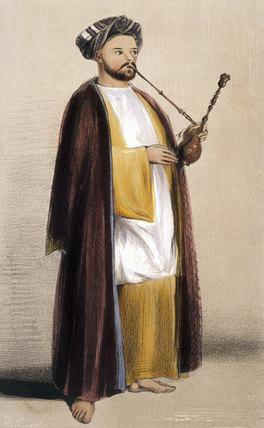 Lieutenant G Mein, 1842