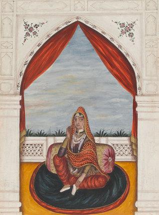 Maharani Chand Kaur