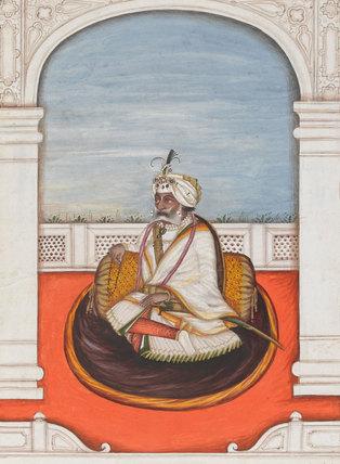 Rajah Gulab Singh