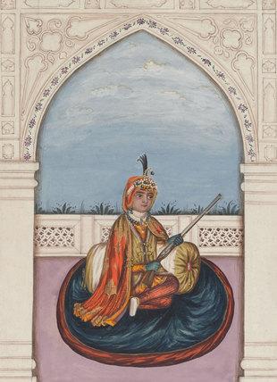 Maharajah Dulip Singh