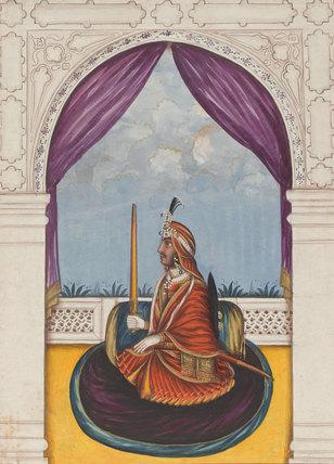 Maharajah Nao Nihal Singh