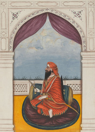 Rajah Dyan Singh