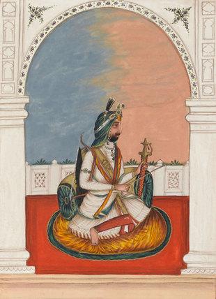Rajah Hira Singh