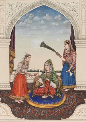 Maharani Jindan