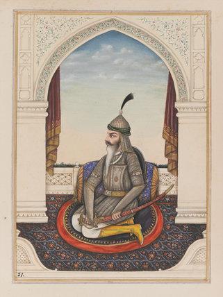 Sirdar Harri Singh