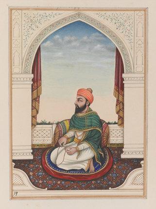 Fakir Syad Aziz-o-Deen