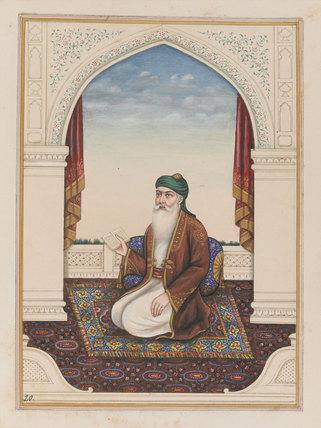 Fakir Syad Nur-o-Deen