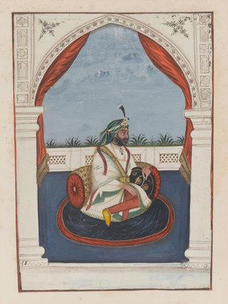 Rajah Lal Singh