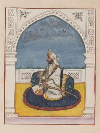 Sirdar Shamshir Singh (Atariwala)