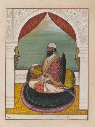 Sirdar Mangal Singh