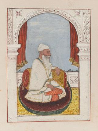 Rajah Rahlia Ram