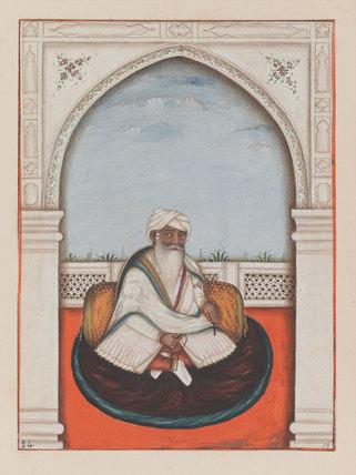 Sirdar Sham Singh (Atariwala)