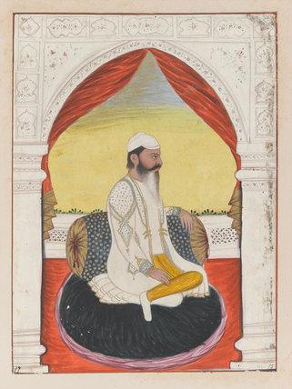 Rajah Sahib Dyal