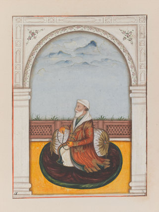 Rajah Dina Nath-Bahadur