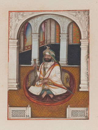 Sirdar Lehna Singh (Sindianwala)