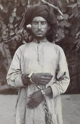 Raider Awal Khan, 1912 (c)