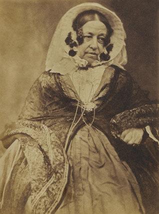 Mrs Marianne Coffin, 1848 (c)