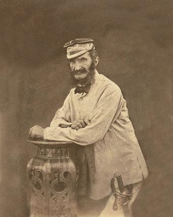 Major-General Sir James Hope Grant,  1860