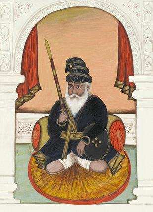 Nutta Singh Akali