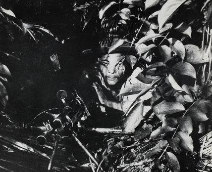 Bren Gunner of the 7th Gurkha Rifles, Burma, 1944 (c)